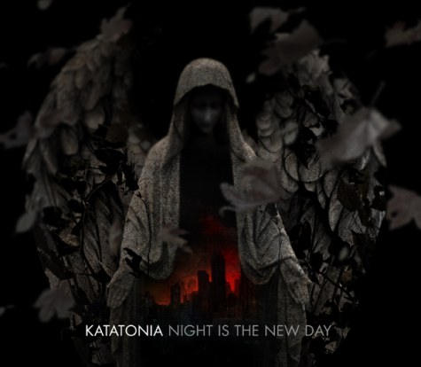 Katatonia - Night Is The New Day